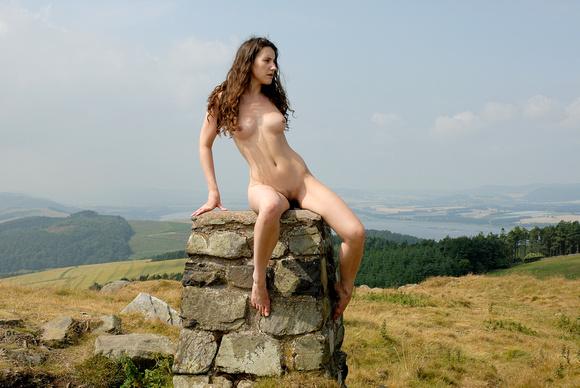 Naked straight scottish men